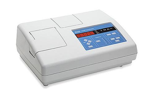 Máy đo độ đục để bàn Hach 2100N