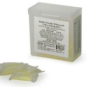 Dung dịch đệm pH 10.00 (NIST), có màu, pk/15 dùng chuẩn hóa máy đo pH.