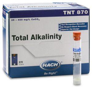 TNT870 thích hợp với các thiết bị DR2800, DR3800, DR3900, DR5000, DR6000