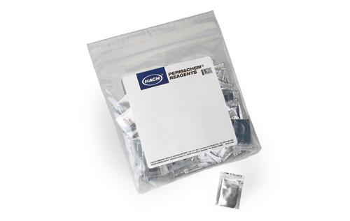 Bộ thuốc thử phân tích Photphat, PhosVer® 3 Phosphate Reagent Powder Pillows, 25 mL, pk/1000 dùng xác định Photphat (Photpho).