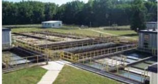 Kinh nghiệm kiểm soát quá trình xử lý nước tại nhà máy Grandville